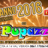 """Capodanno 2016 con """"I pupazzi"""" al KRONOPOLYS di Colonnella"""